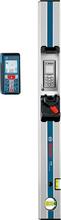 Bosch GLM 80 R60 Avståndsmätare med mätskena
