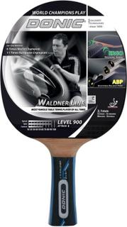 Donic Waldner 900 AVS ink. DVD