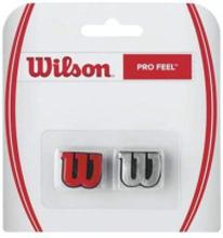 Wilson Pro Feel Dampener Red/Silver