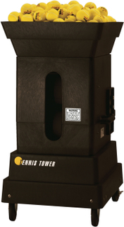Tennis Tower Professional Player inklusive fjärrkontroll