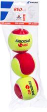 Babolat Red felt 3 baller