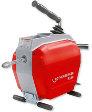 Rothenberger R550 Rensmaskin