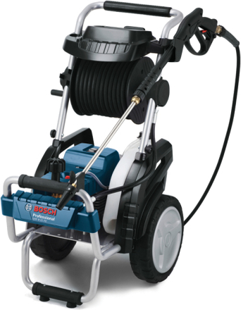 Bosch GHP 8-15 XD Högtryckstvätt