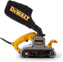 Dewalt DWP352VS Bandslip
