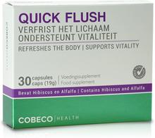 Cobeco Quick Flush Detox