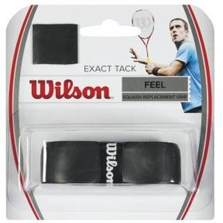 Wilson Exact Tack Squash Black