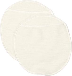 Joha ammeindlæg hvid uld