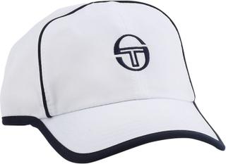 Sergio Tacchini Club Tech Cap White