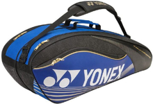 Yonex Pro Bag x6 Clear Blue