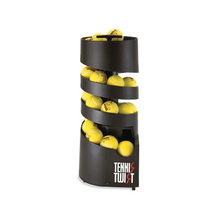 Tennis Tutor Twist