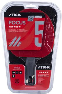 Stiga Focus 5-Star