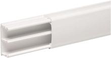 Schneider Electric ISM14470P Installasjonskanal 35 x 18 x 2100 mm Hvit, aluminium