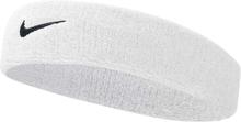 Nike Headband White Vit