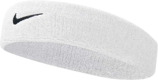 Nike Headband White Vit