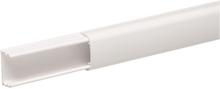Schneider Electric ISM14150 Installasjonskanal 20 x 12 x 2100 mm, aluminium Natur