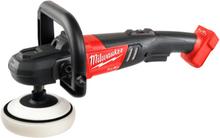 Milwaukee M18 FAP180-0 Polermaskin utan batterier och laddare
