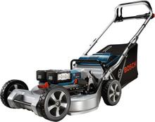 Bosch GRA 48 Gressklipper uten batterier og lader