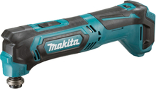 Makita TM30DZ Multiverktyg utan batterier och laddare