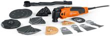 Fein FMM 350 QSL MultiMaster Multiverktyg Top