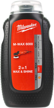 Milwaukee M-WAX 6000 Polermedel