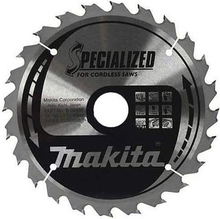Makita B-09173 Sågklinga 24T