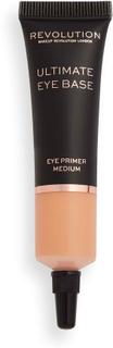 Makeup Revolution Ultimate Eye Base Medium