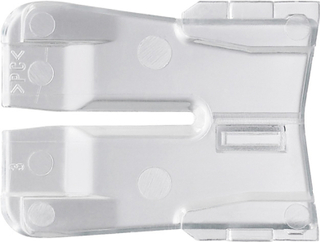 Bosch 2601016096 Splitterskydd 5-pack