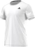 Adidas Fab Tee SS White M