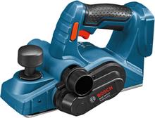 Bosch GHO 18 V-LI Hyvel utan batterier och laddare