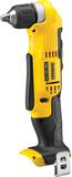 Dewalt DCD740N Vinkelborrmaskin utan batteri och l