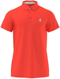 Adidas Fab Polo Orange S