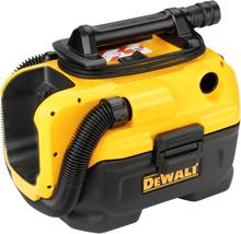 Dewalt DCV584L Dammsugare utan batterier och laddare