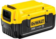 Dewalt 36V Li-Ion batteri 4,0Ah