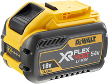 Dewalt DCB547 XR FlexVolt Li-Ion Batteri 54V, 9,0Ah