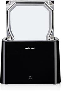 Andersson HDD 2.2