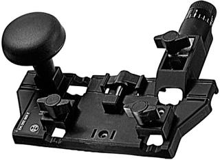 Bosch Handöverfräsadapter till FSN 70/140