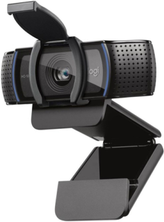 C920S Pro HD Webcam