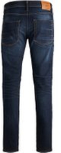 JACK & JONES Tim Original Jos 719 Slim Fit-jeans Man Blå