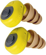 Peltor Level Earplug LEP-200EU OR Öronproppar