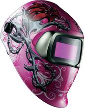 3M Speedglas Wild and Pink 100V Svetshjälm