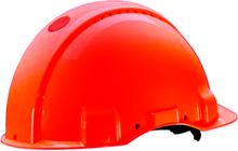 3M G3000 Skyddshjälm Röd