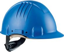 3M G3501 Skyddshjälm Blå