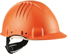 3M G3501 Skyddshjälm Orange