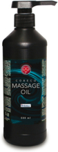 Cobeco Massage Oil Neutral 500 ml