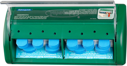 Salvequick 490750 Plåsterautomat
