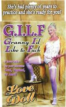 Pipedream Gilf Doll
