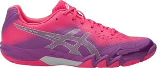 Asics Gel-Blade 6 Women Orchid/Prune/Rouge Red Size 41.5 41.5
