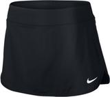 Nike Court Pure Skirt Girl Black M (137-146 cm)