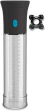 Pump Worx Deluxe Auto-Vac Pump