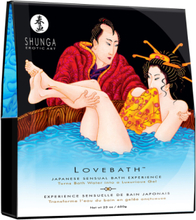 Lovebath Ocean Temptations